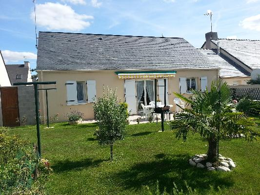 Maison plain pied saint nazaire annonces immobili res for Achat maison saint nazaire